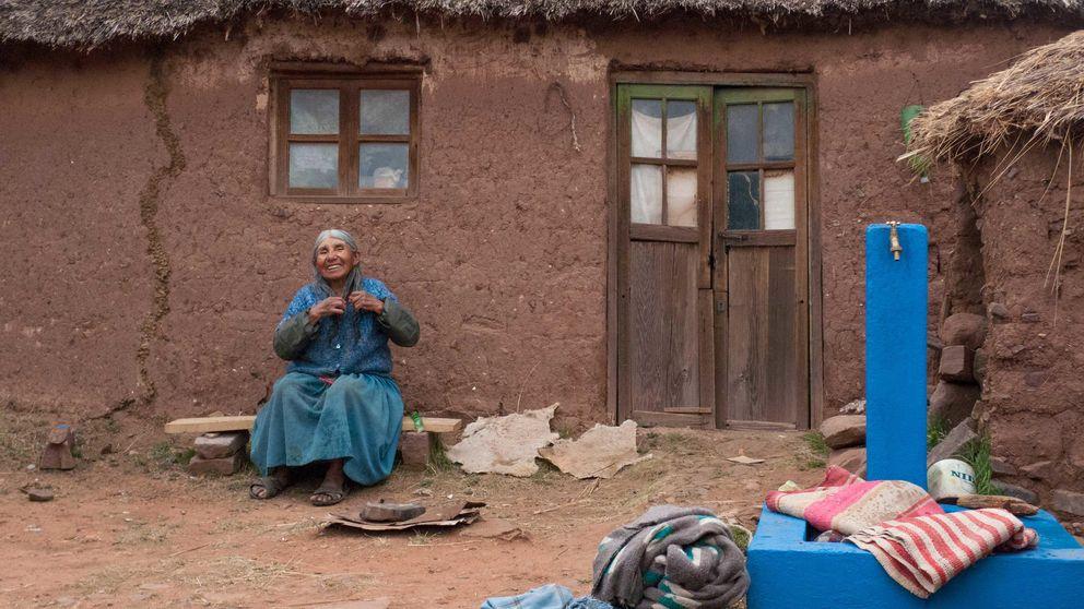 Las empresas españolas han sido las peores del Fondo en Bolivia
