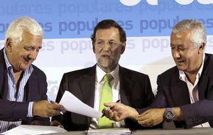 Santiago Herrero abandona la presidencia de la patronal andaluza