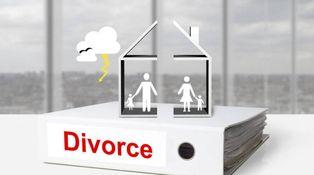 ¿Puedo perder el usufructo de una casa en la que vivo con mi hijo y mi nueva pareja?