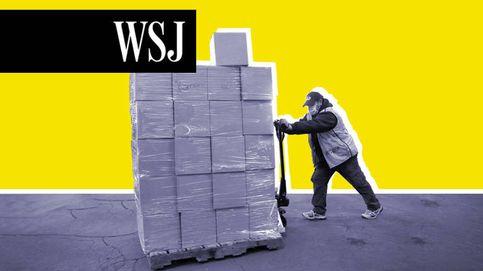Los paquetes de entrega a domicilio, una 'commodity' muy codiciada