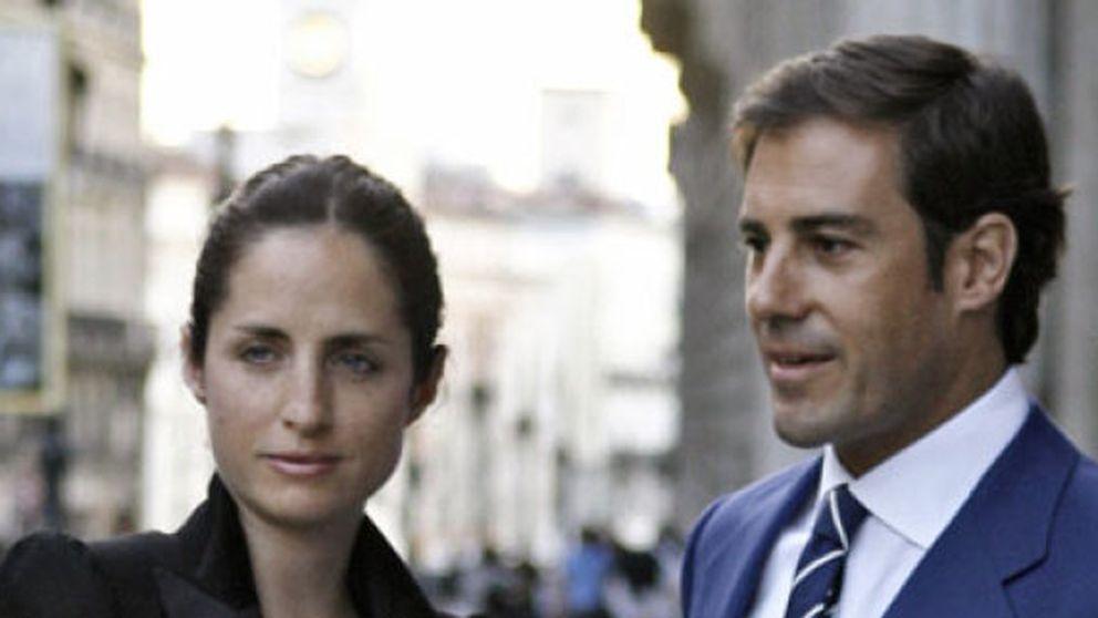 Miguel Baéz 'Litri' desmiente la crisis de su matrimonio con Carolina Herrera