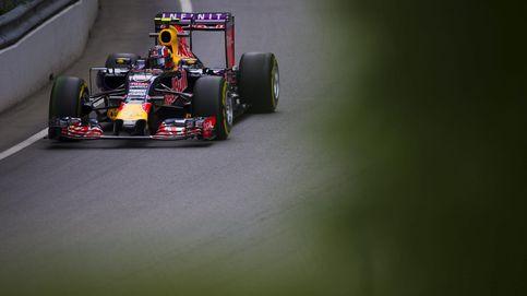 Red Bull y Renault se ponen los cuernos: cuando el río suena, agua lleva