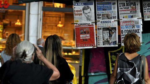Tsipras lanza el segundo asalto contra los acreedores: la deuda, principal objetivo