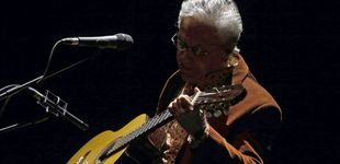 Post de Caetano Veloso, ¿oficio o beneficio? Más carisma que música en Madrid