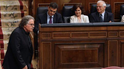 Sánchez traslada a los presos para intentar allanar la cita con Torra y cautivar a ERC