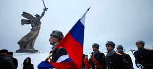 Foto: Stalingrado, 70 años después: las mentiras aún perviven