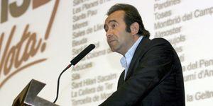 Foto: Mas pagó 300.000 euros en subvenciones al comisario de los fastos independentistas