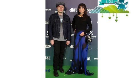¡Solo se libra Eva Amaral! La alfombra roja de los Premios Cadena Dial fue un infierno de estilo