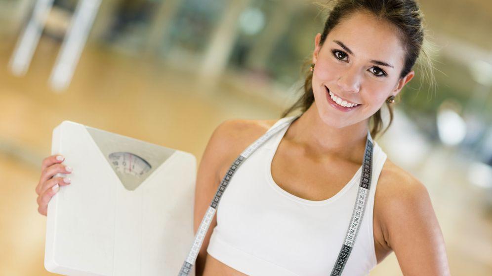 cómo pierdes peso en un mundo adelgazante