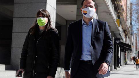 Crece la psicosis en Cs: dos consejeros de Aguado, sospechosos de desertar al PP