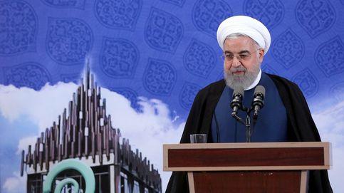 Irán presiona a Europa con nuevos incumplimientos del acuerdo nuclear
