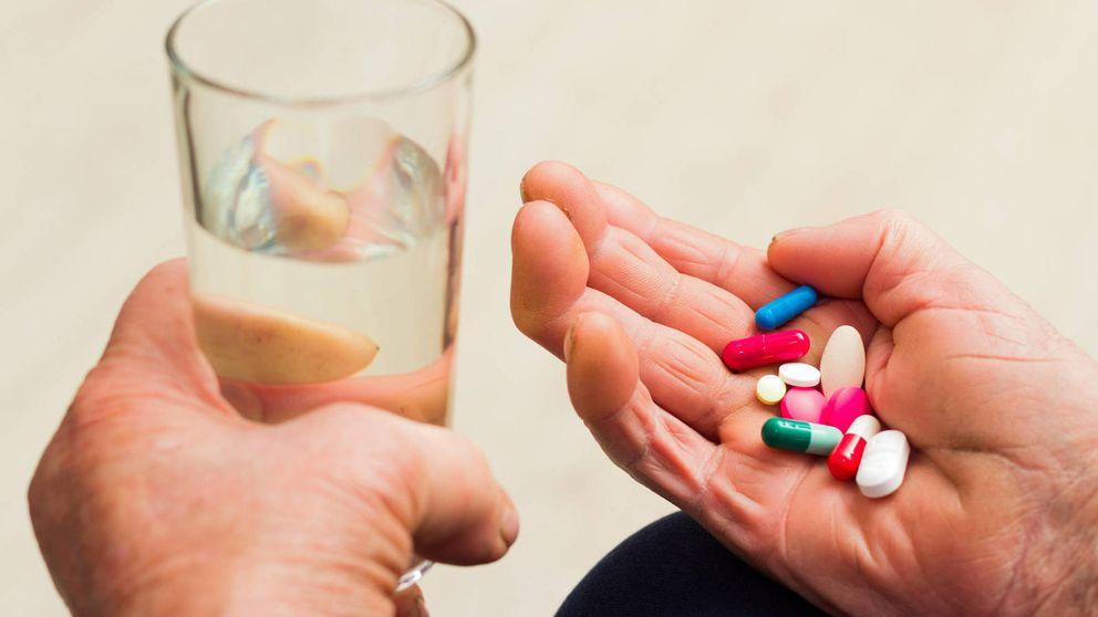 ¿Hierbas medicinales o fármacos? Esto es lo que es más peligroso para la salud