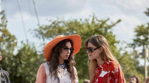Collares imprescindibles para un 'look' 'hippie-chic' de 10