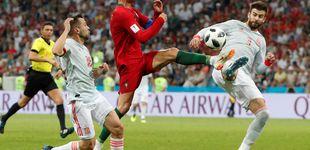 Post de El lío en la cabeza de Piqué con la prensa: ¿te aclaras o no te aclaras?