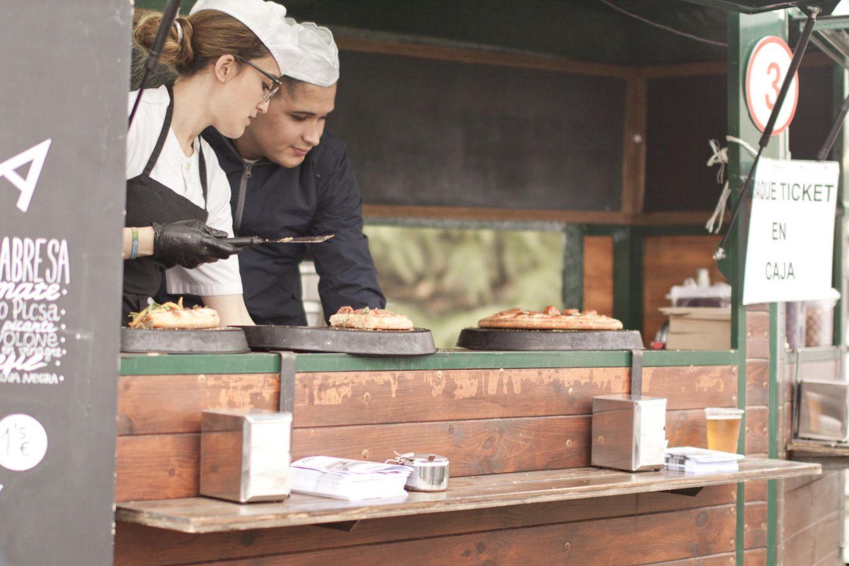 Foto: MadrEAT o cómo irte de picnic a la Casa de Campo