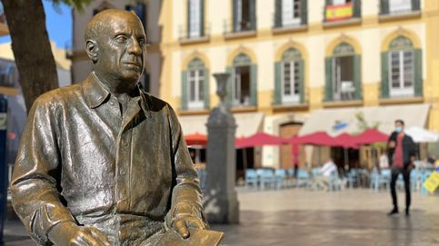 Meliá desembarca en Málaga capital con un hotel cinco estrellas… de la mano de Piqué