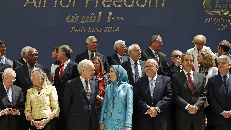 Aznar, Zapatero... Los otros políticos que cobraron de los iraníes de Vox