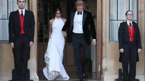 La firma preferida de las redes copia el vestido de novia de Meghan Markle