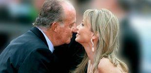 Post de La larga crisis de los 40 de Juan Carlos I y el braguetazo de Corinna
