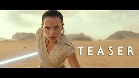 Así es el tráiler de la película que cierra la saga de 'Star Wars'