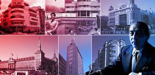 Post de El arquitecto que se hinchó a meter goles con el Madrid y después construyó media ciudad