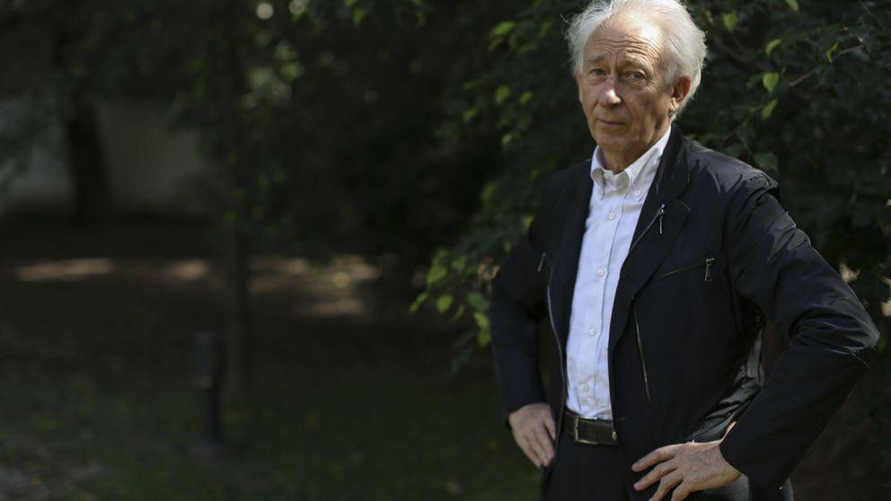 Boadella: Cataluña tendría un orgasmo general si el Estado sacara los tanques