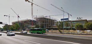 Post de Vocento salva las cuentas de 'ABC' con la venta de la histórica sede