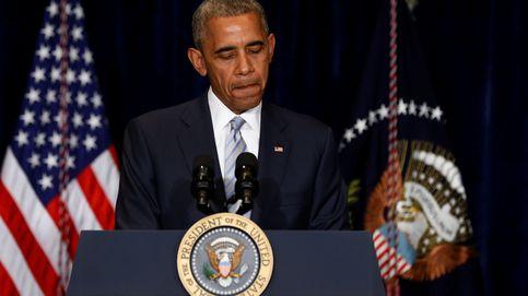 Obama se entera en Varsovia de la matanza de cinco policías en Dallas