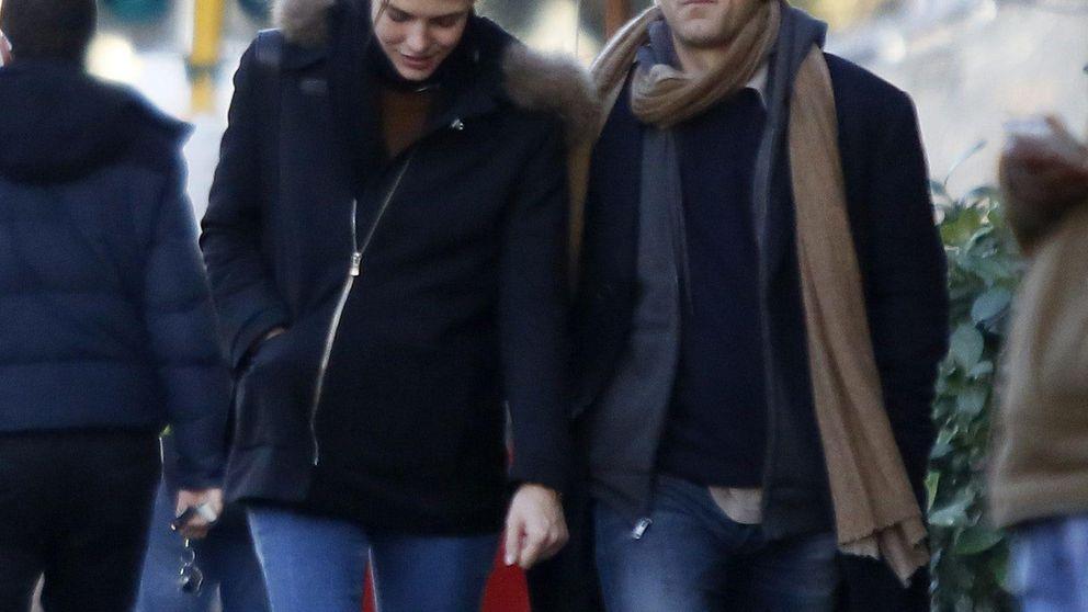 Carlota se muda con su hijo Raphaël a Roma para vivir junto a Lamberto