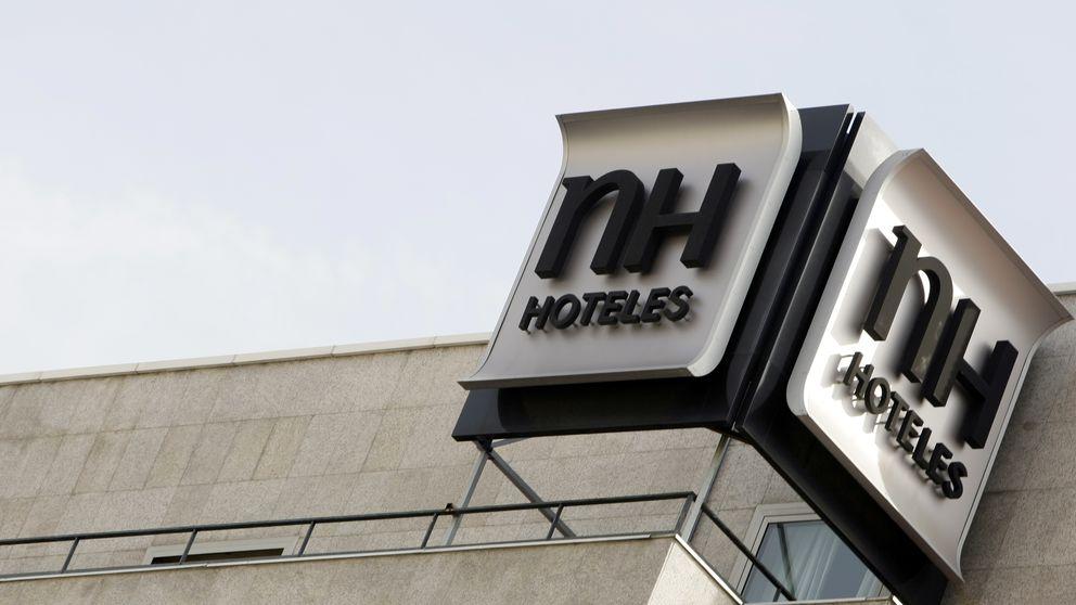 El juez rechaza la demanda de HNA y certifica la victoria de los fondos en NH