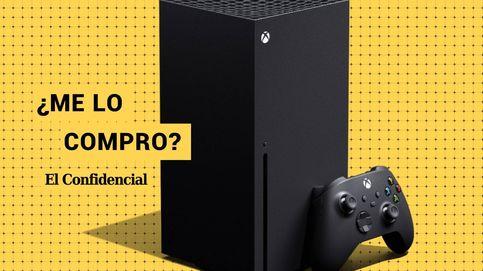10 días con la nueva Xbox: solo hay un gran detalle a tener en cuenta antes de comprarla