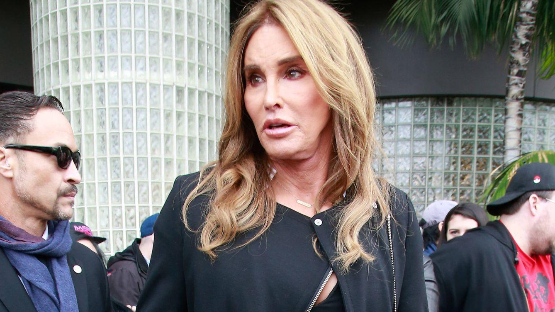 Foto: Caitlyn Jenner en una imagen de archivo (Gtres)