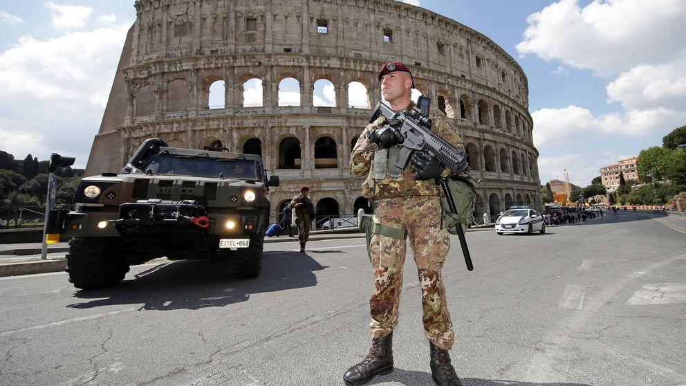 ¿Por qué Italia se ha librado de los atentados yihadistas?