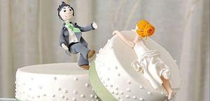 ¿Igualdad en el divorcio? Toma dos tazas