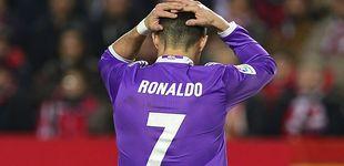 Post de Entre el enfado de Cristiano Ronaldo y la urgencia del Real Madrid