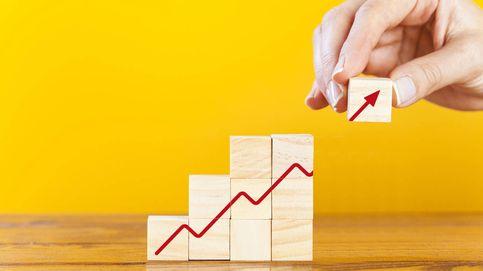 Las compañías 'value' se quedan a la cola del rebote de las bolsas en abril