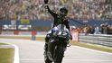 Resultado de MotoGP: Maverick Viñales avisa a Quartararo y vence a golpe de rodillo