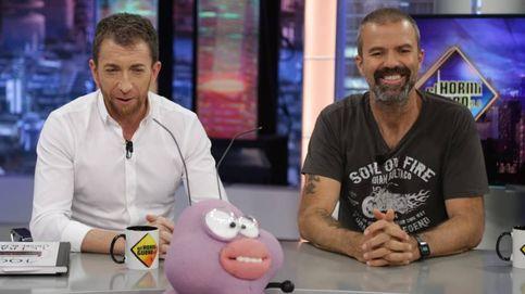 'El Hormiguero': los consejos de Pau Donés y Motos para superar el cáncer
