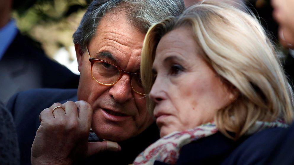 Investigan a la vicepresidenta de Artur Mas por burlar la inhabilitación por el 9-N