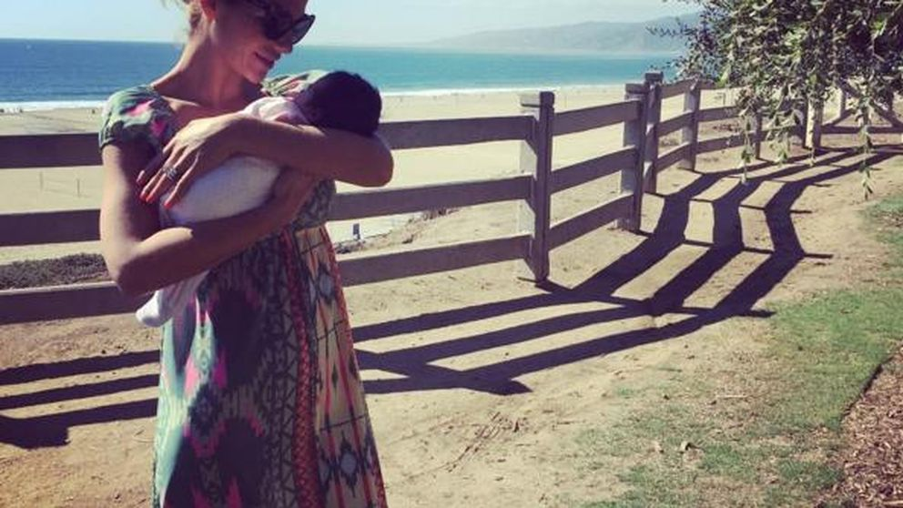 Tamara Gorro y las desventajas de ser mamá