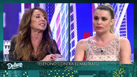 María Patiño insiste día y noche en que la historia de Lapiedra es un montaje