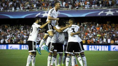 El fútbol vuelve a liderar: la Champions congregó a 2.673.000 espectadores