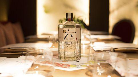 Roku Gin presenta el primer menú que aplica el Método Konmari