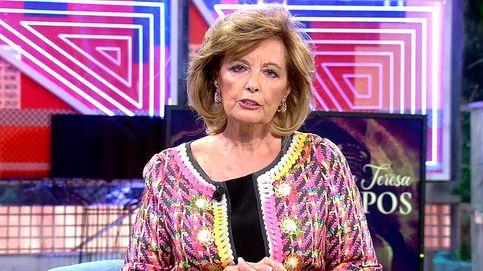 ¿Dónde está María Teresa Campos? Dos meses sin 'La Campos Móvil' (Telecinco)