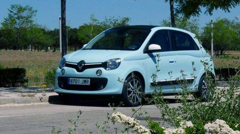 Renault Twingo, el gemelo del Smart forfour