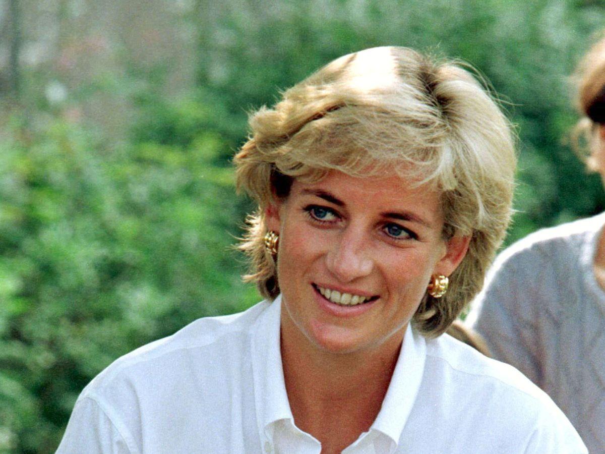 Foto: Diana de Gales. (Reuters)