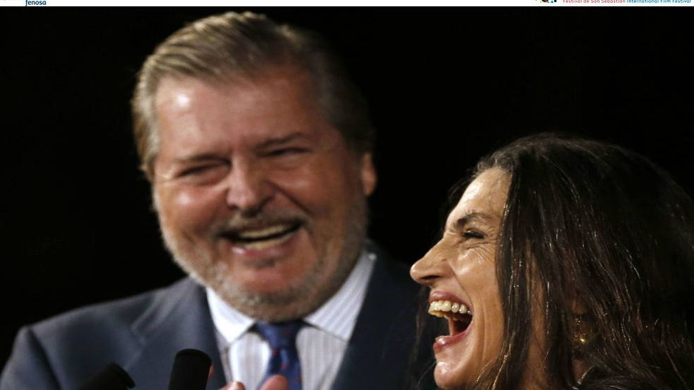 La gran cantada del ministro Méndez de Vigo