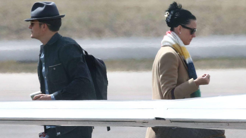 Katy Perry y Orlando Bloom ponen fin a su relación sentimental