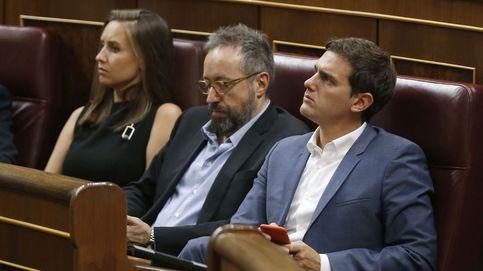 Ciudadanos afronta su sí a Rajoy más complicado en pleno juicio de la Gürtel