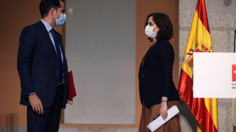 Bandera blanca en Madrid: así se llegó al auxilio de Sánchez